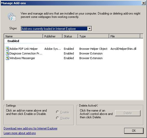 Adobe Pdf Link Helper Acroiehelpershim.dll